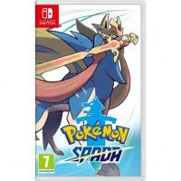Pokemon Spada