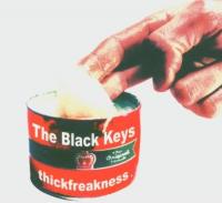 Thickfreakness [Audioregistrazione]