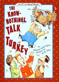 The know-nothing talk turkey