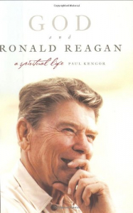 God and Ronald Reagan