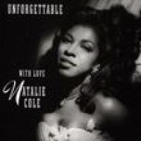 Unforgettable with love [Audioregistrazione]