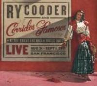 Ry Cooder and Corridos Famosos