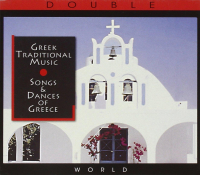 Traditional songs & dances of Greece