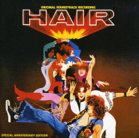 Hair [Audioregistrazione]