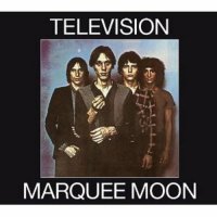 Marquee moon [Audioregistrazione]