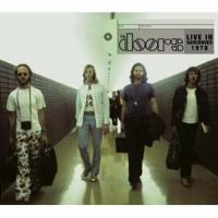 Live in Vancouver 1970 [Audioregistrazione]