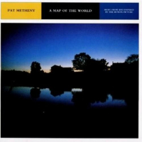 A map of the world [Audioregistrazione]