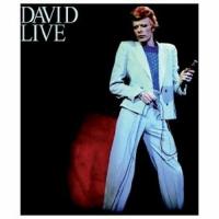 David live [Audioregistrazione]