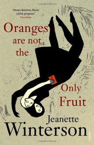 Oranges are not the only fruit