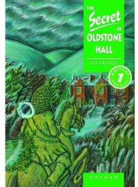 The secret of Oldstone Hall