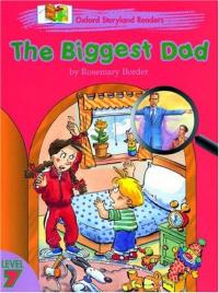 The biggest dad