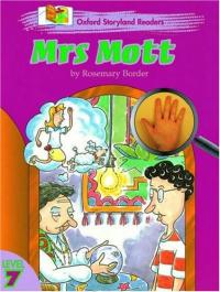 Mrs Mott