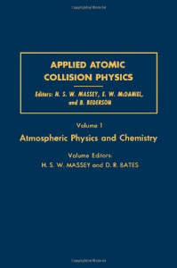 1: Atmospheric physics and chemistry