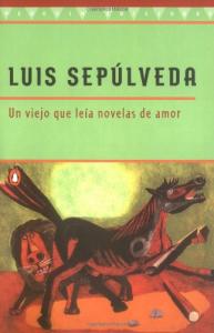 Un viejo que leia novelas de amor