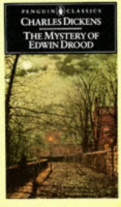 The mistery of Edwin Drood