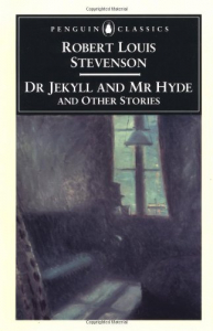 The strange case of Dr Jekyll and Mr Hide and other stories