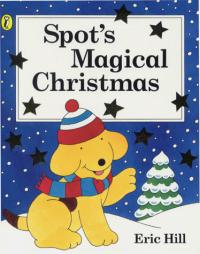 Spots magical Christmas