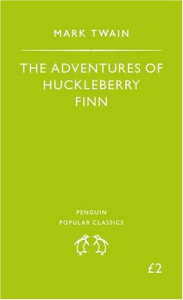 The adventures of Hckleberry Finn