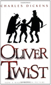 Oliver Twist, or The parish boy's progress