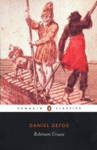 Robinson Crusoe / Daniel Defoe ; edited with an introduction and notes by John Richetti