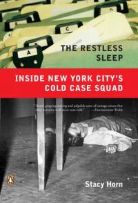 The restless sleep