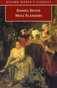The fortunes and misfortunes of the famous Moll Flanders, & C. ...