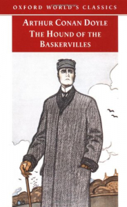 The hound of the Baskervilles another adventures of Sherlock Holmes
