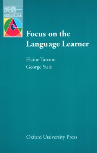 Focus on the language learner