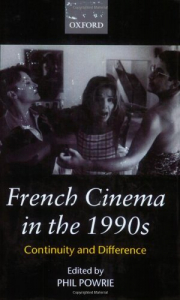 French cinema in the 1990s