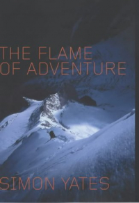 The flame of adventure