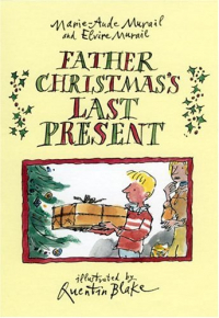 Father Christmas's last present