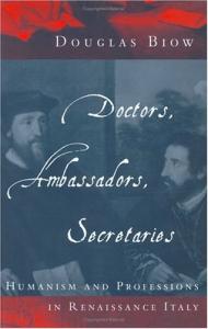 Doctors, ambassadors, secretaries