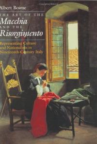 The art of the Macchia and the Risorgimento