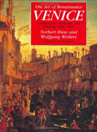 The art of Renaissance Venice