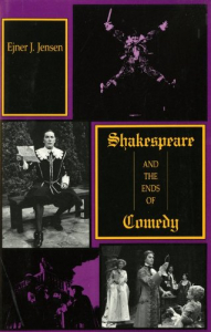 Shakespeare and the ends of comedy