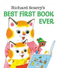 Best first book ever!