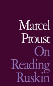 On reading Ruskin