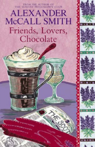 Friends, lovers, chocolate / Alexander McCall Smith