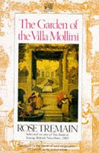 The garden of the Villa Mollini and other stories