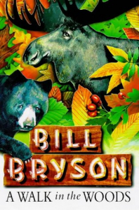 A walk in the woods / Bill Bryson ; illustrated by David Cook