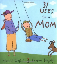 31 uses for a mom