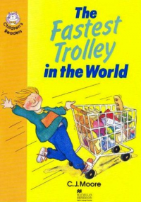 The fastest trolley in the world