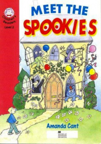 Meet the Spookies