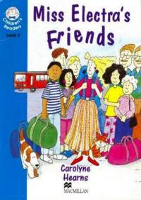 Miss Electra's Friends