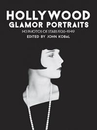Hollywood glamor portraits