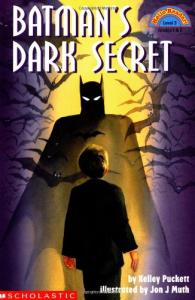 Batmans dark secret