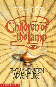 The Akhenaton adventure
