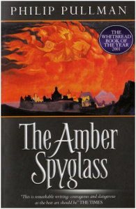 The amber spyglass/ Philip Pullman