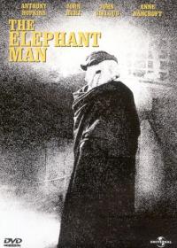 The elephant man [DVD]