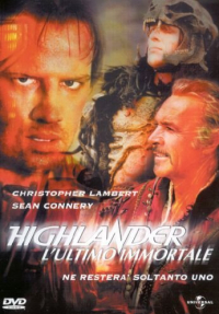 Highlander [DVD]